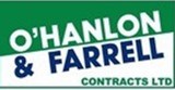 O'Hanlon & Farrell Contracts Ltd