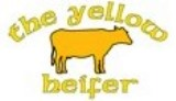 The Yellow Heifer