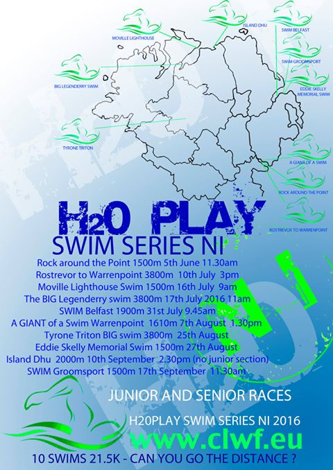 H20 Play Swim Series NI